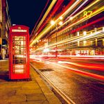 British Telephone Booth, the impact of Brexit on Investment