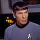 Be Cold like Spock: How to Behave in a Sell-Off